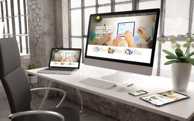 8 Signs Your Website Needs a Facelift