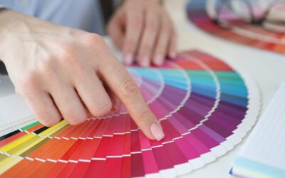 The Science Behind Color: How to Choose Your Business Look