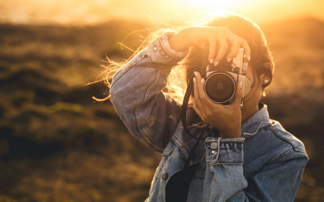 Your Photos or Stock Photos: Which Are Best for Your Website?
